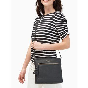 Kate Spade Leather Chester Street Dessi Crossbody